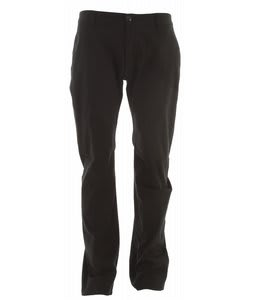 Matix Nexus Pants Black