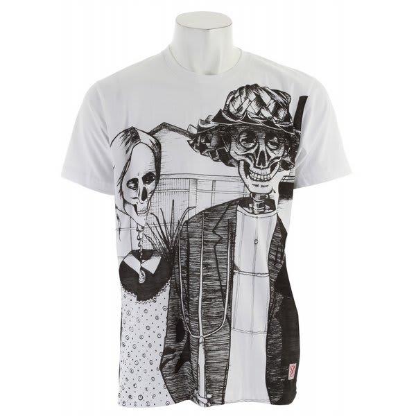 Matix Plantation Gothic T-Shirt