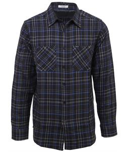 Matix Portland Flannel
