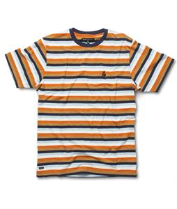Matix Rascal Crew Shirt Orange