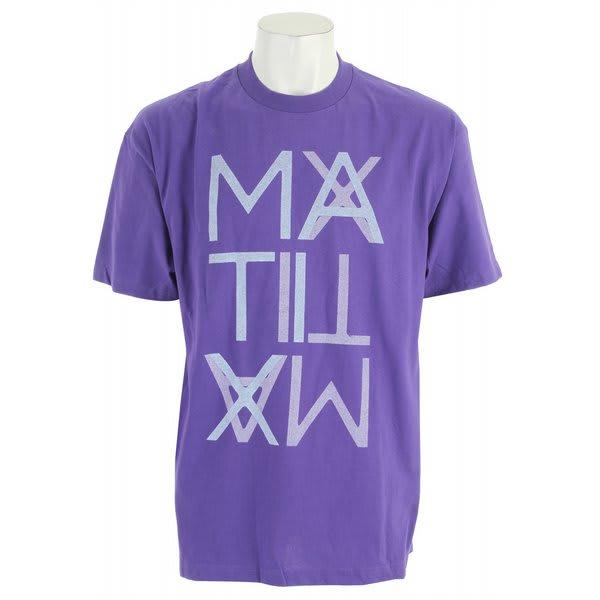 Matix Reciprocal T-Shirt