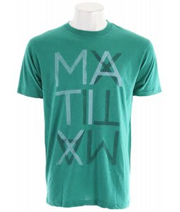 Matix Reflect Trans Premium T-Shirt Heather Kelly