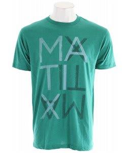 Matix Reflect Trans Premium T-Shirt