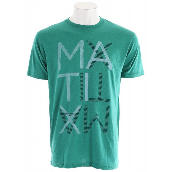 Matix Reflect Trans Premium T-Shirt