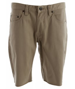 Matix Rockaway Shorts Khaki