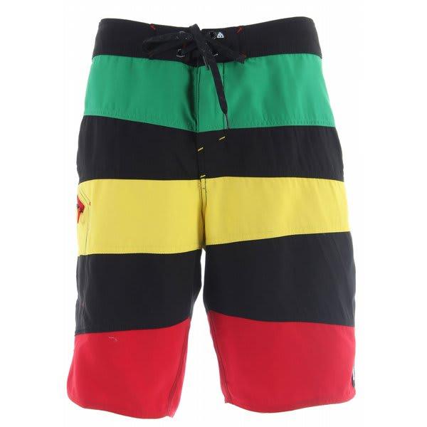 Matix Rudeboy Boardshorts