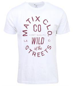 Matix Runnin T-Shirt