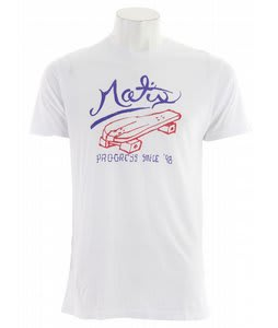 Matix Salty T-Shirt White