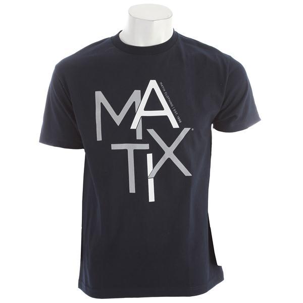 Matix Scatter T-Shirt