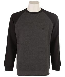 Matix Shepard Raglan Raglan Charcoal Heather