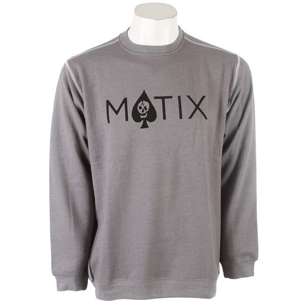 Matix Spade Sweatshirt