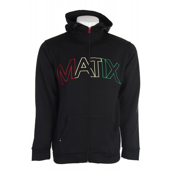 Matix Stakes Hoodie