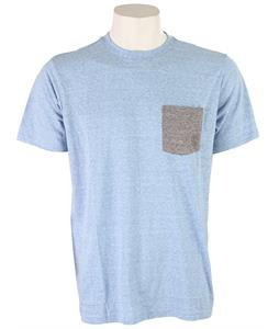 Matix Standard Pocket T-Shirt Blue
