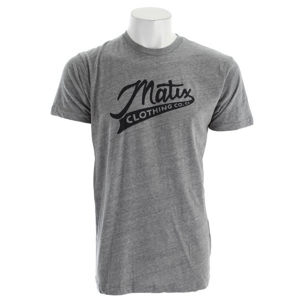 Matix Teamsters T-Shirt