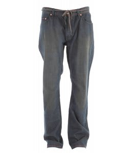 Matix Torey Jeans Worn Indigo