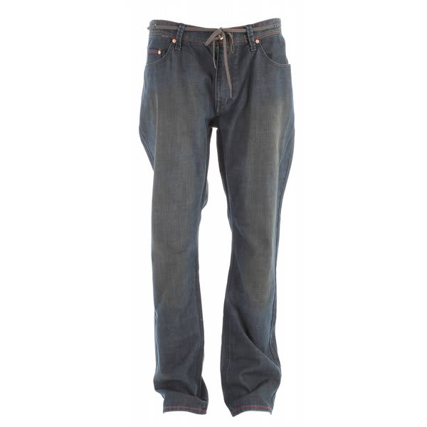 Matix Torey Jeans