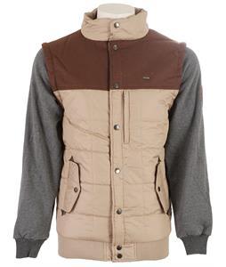 Matix Townsmen Jacket Khaki