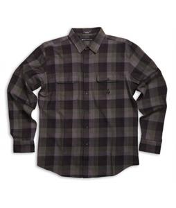 Matix Turks Flannel Black