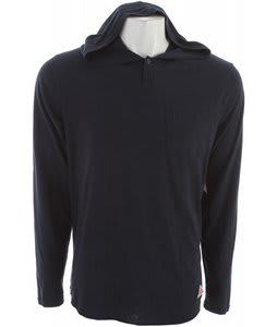 Matix Union Hood Shirt Tri Cobalt