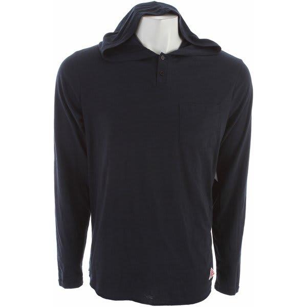 Matix Union Hood Shirt