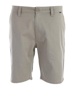 Matix Welder Modern Shorts Stone
