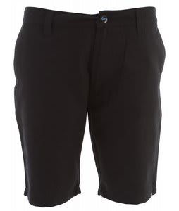 Matix Welder Modern Shorts Black