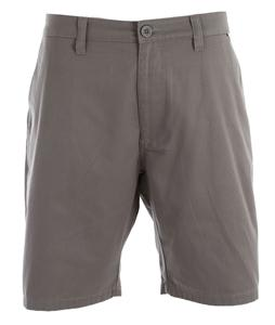 Matix Welder Modern Shorts Grey