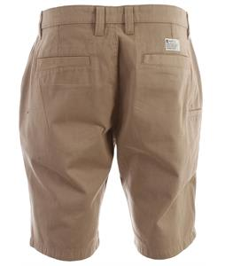 Matix Welder Modern Shorts Khaki
