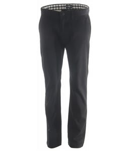 Matix Welder II Pants Black