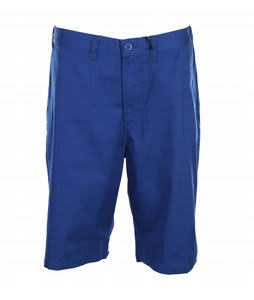 Matix Welder 2 Shorts Cobalt Blue