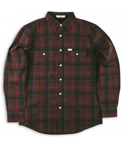 Matix Wesson Flannel
