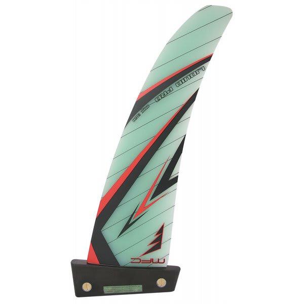 Maui Fin Liquid Pro Windsurfing Fin 36cm Tuttle