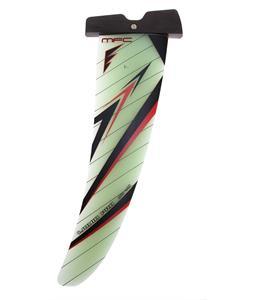 Maui Fin Liquid Pro G-10 Windsurf Fin Powerbox 44cm