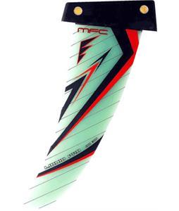 Maui Fin Liquid Pro G-10 Windsurf Fin Tuttle