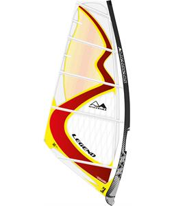 MauiSails Legend Windsurf Sail 5.3M