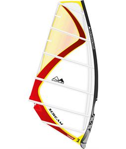 MauiSails Scream Windsurf Sail 6.5M