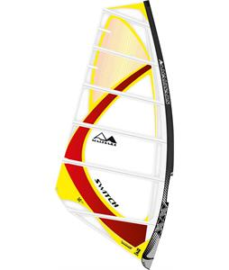 MauiSails Switch Windsurf Sail 6.4M