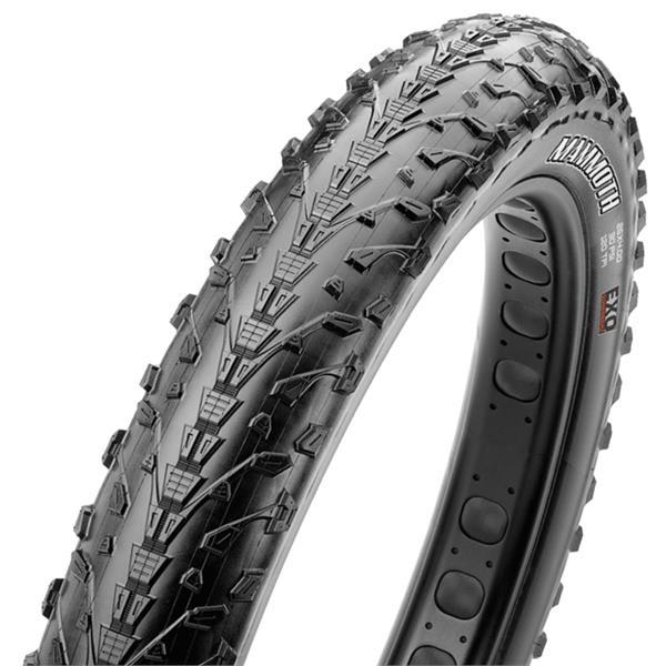 Maxxis Mammoth 120 TPI Fat Bike Tire
