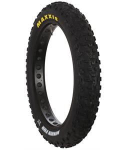 Maxxis Minion RBR Rear 120 TPI Fat Bike Tire