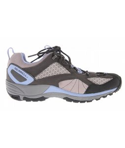 Merrell Avian Light Ventilator Hiking Shoes Dark Shadow