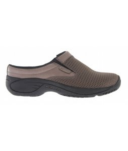 Merrell Encore Bypass Clog Shoes Gunsmoke