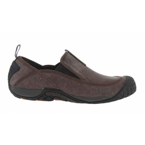 Merrell Pathway Moc Canvas Shoes