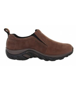 Merrell Jungle Moc Shoes Brown