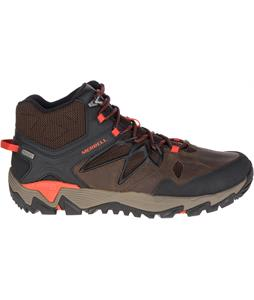 Merrell All Out Blaze 2 Mid Waterproof Hiking Boots
