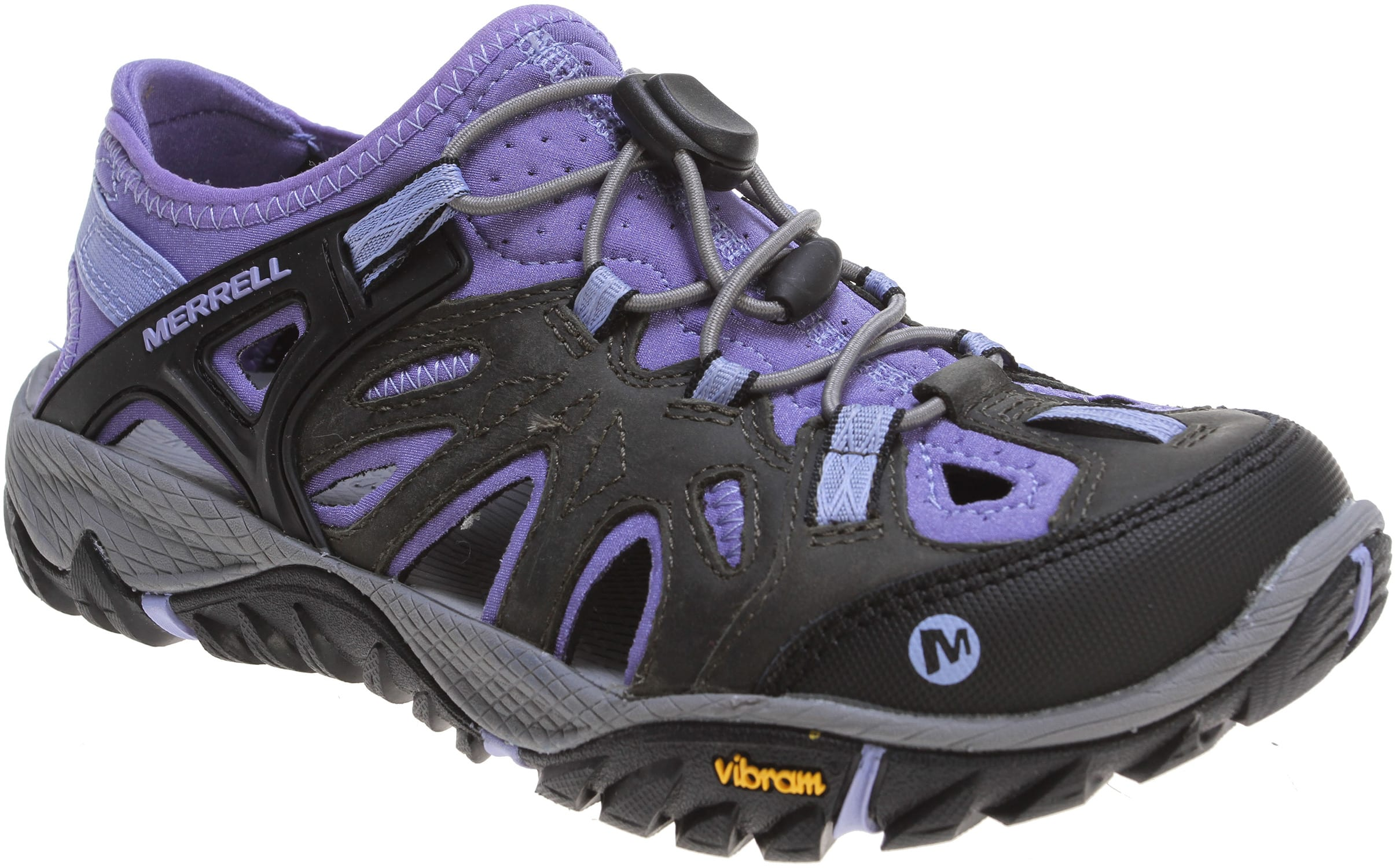 Merrell All Out Blaze Sieve Hiking Shoes Womens
