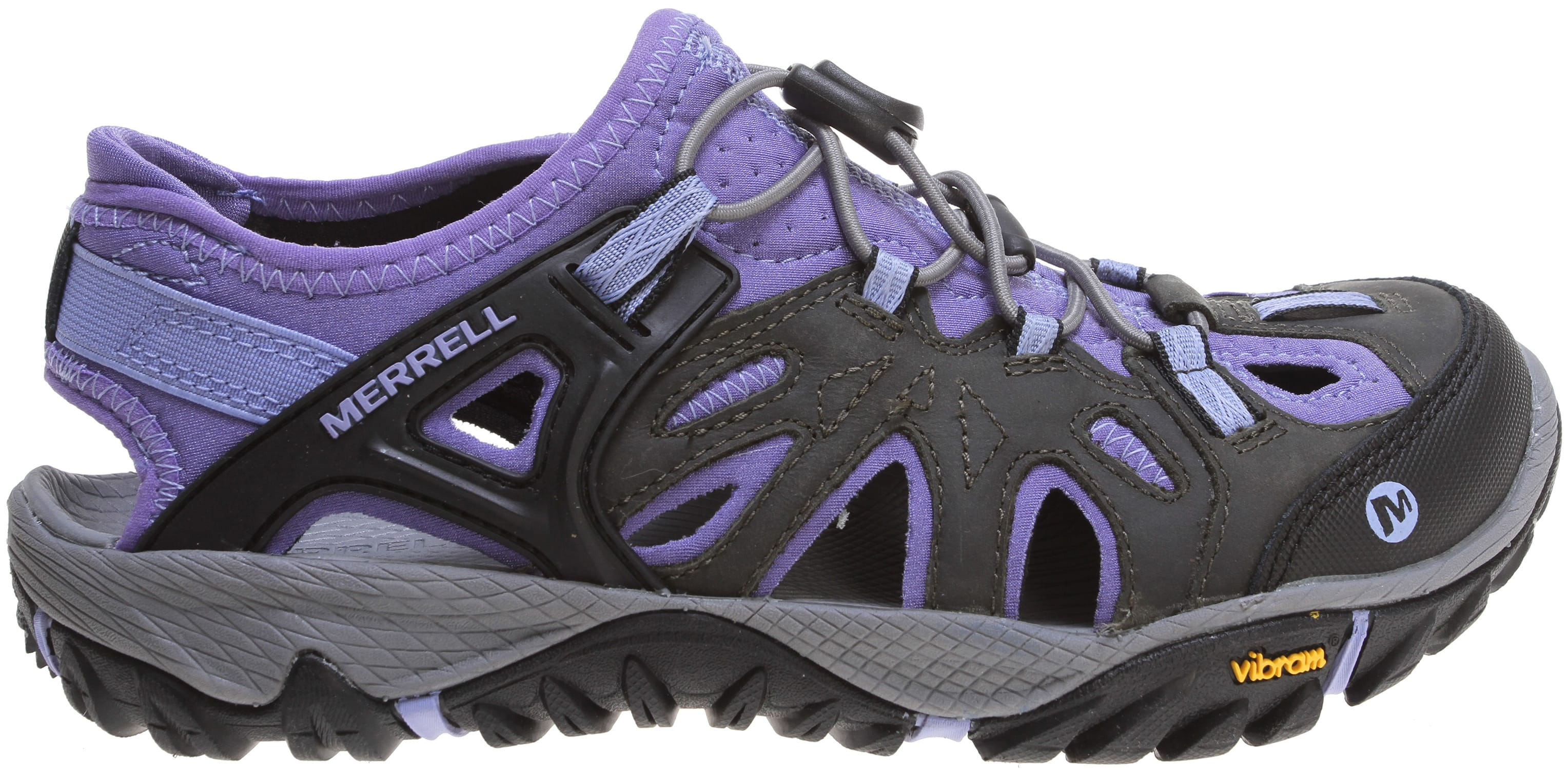 48217bafb31b Merrell All Out Blaze Sieve Hiking Shoes Womens on PopScreen