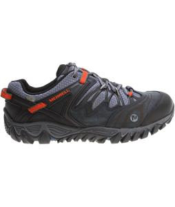 Merrell All Out Blaze Waterproof Hiking Shoes