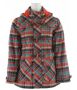Merrell Aubrey Plaid Jacket