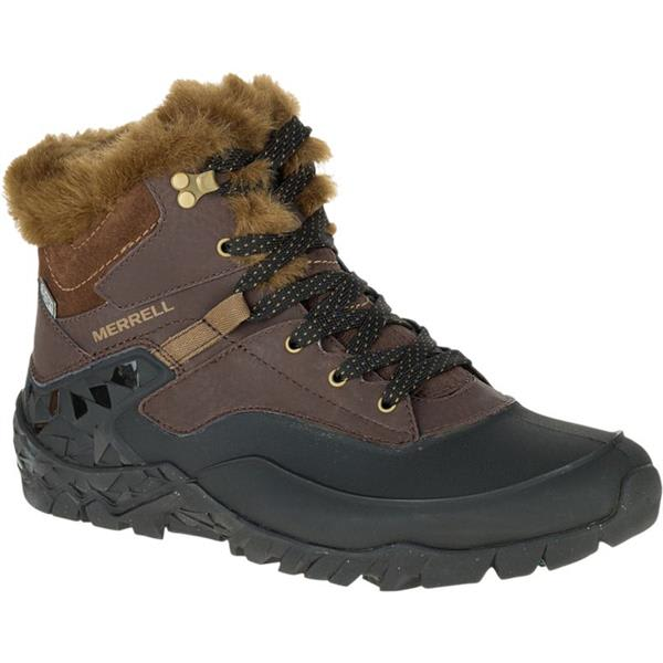 Merrell Aurora 6 Ice+ Waterproof Hiking Boots