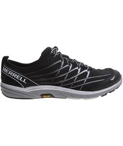 Merrell Bare Access 3 Hiking Shoes Black/Silver